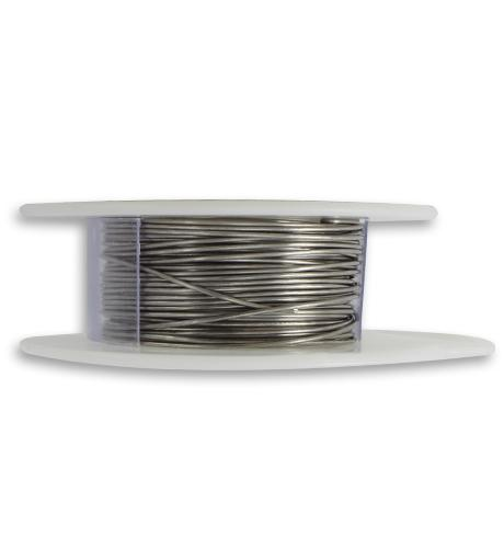 22 GA Artisan Pewter Wire (30 ft)