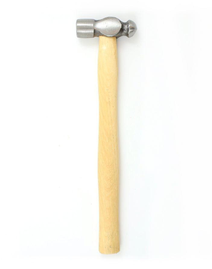 8 oz. Ball Pein Hammer (11in)