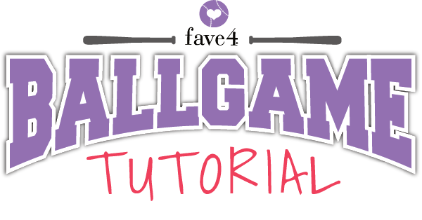 Ballgame Tutorial