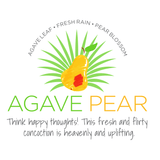 Agave pear fragrance that smells so fresh and clean like you just washed your hair.