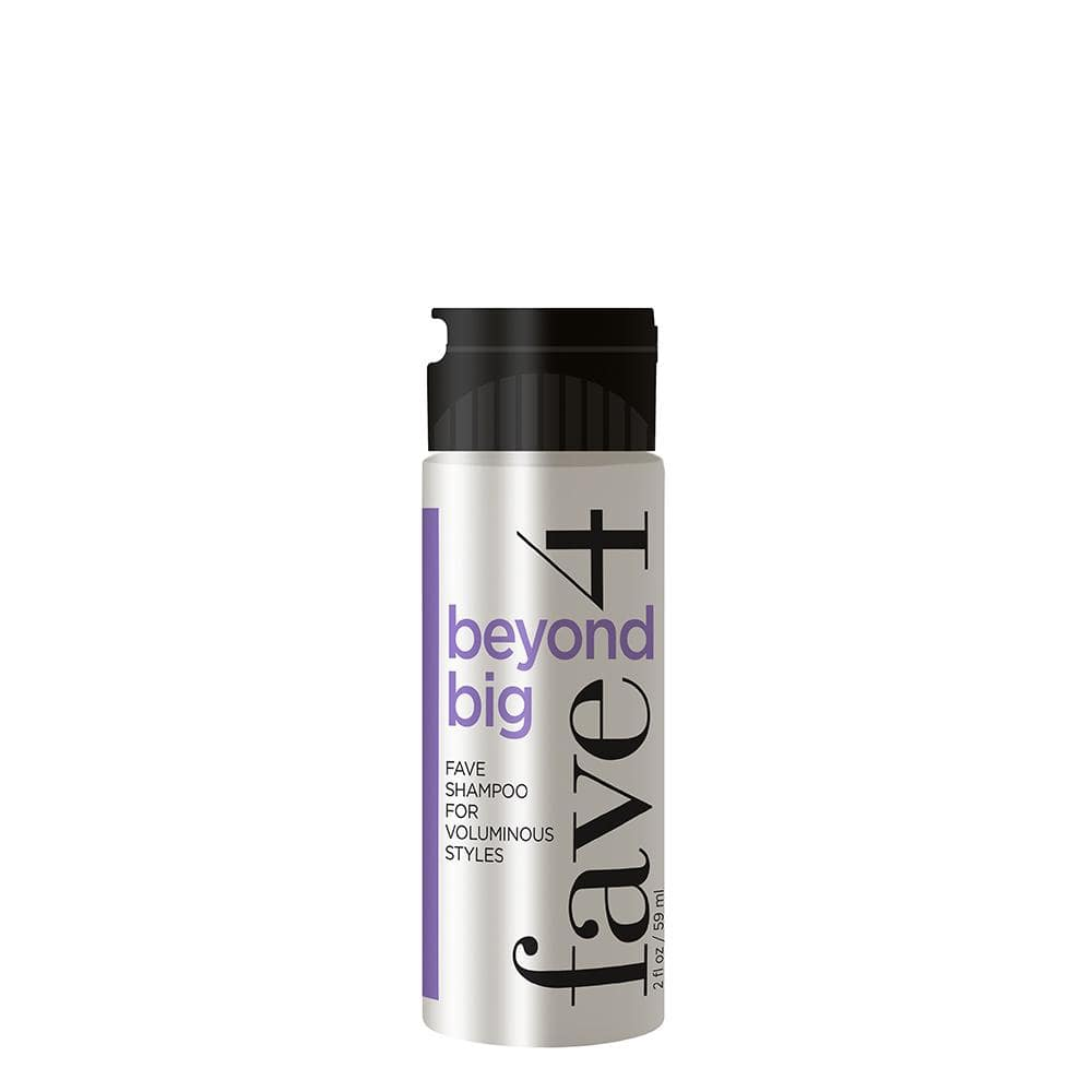 Beyond Big - Shampoo for Voluminous Styles MINI