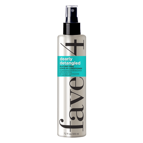 Fave4 Styling Dearly Detangled - Conditioning Mist 113352