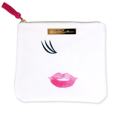 WINK Carry-All Makeup Clutch
