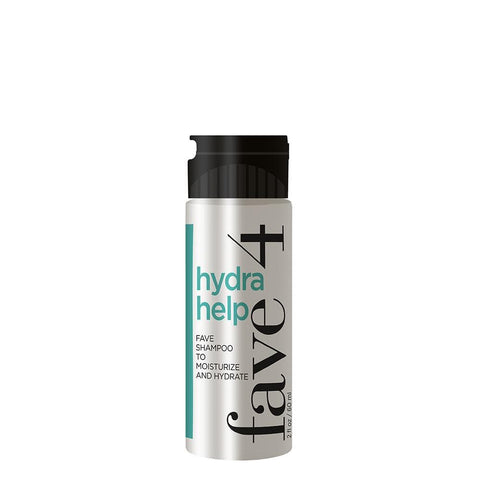 Hydra Help - Fave Shampoo to Moisturize and Hydrate MINI