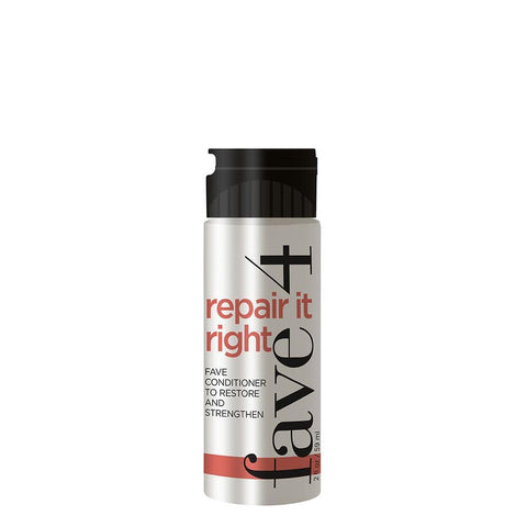Fave4 Shampoo/Conditioner Repair It Right - Fave Conditioner to Restore and Strengthen MINI 113338