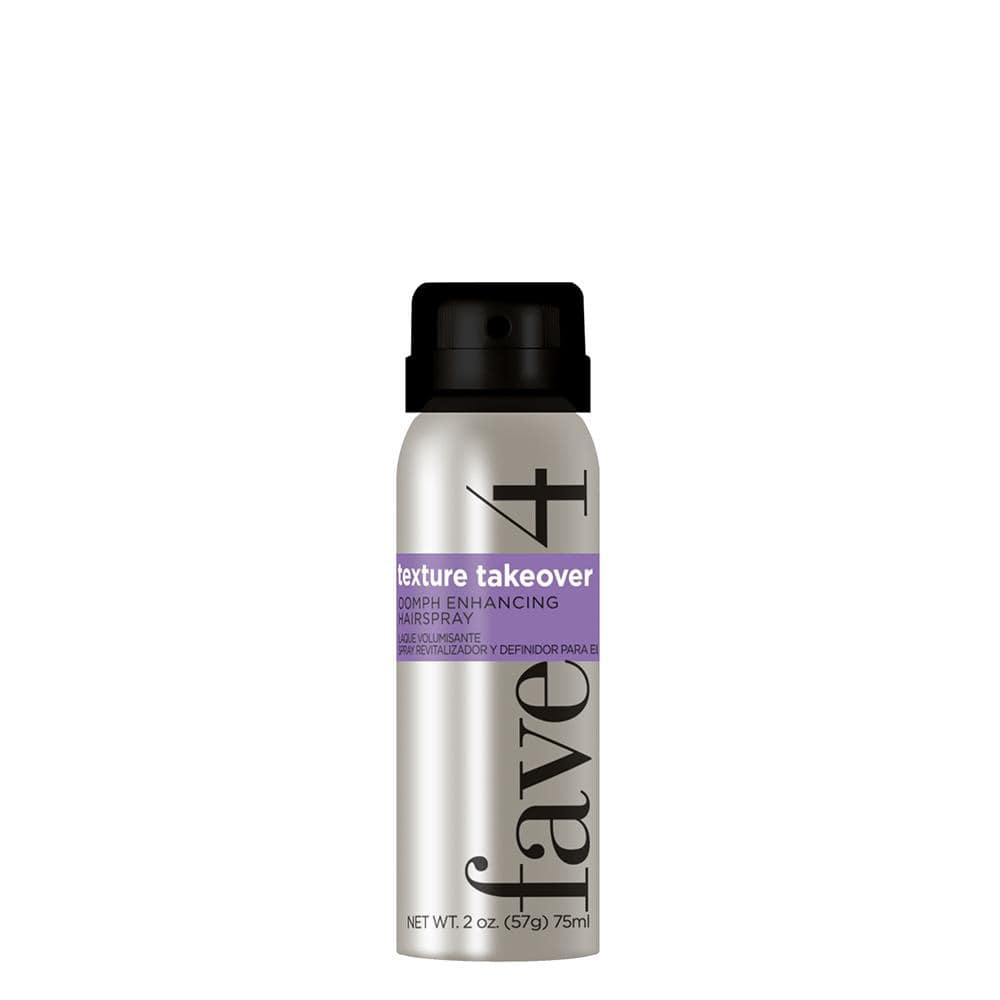 Texture Takeover travel size for volume on the go. Perfect purse size mini.