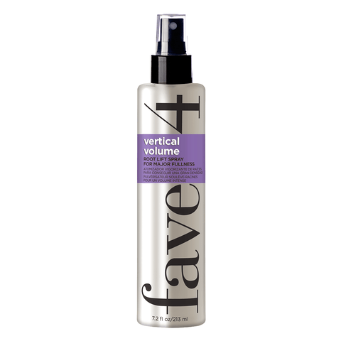 Fave4 Styling Vertical Volume - Root Lifting Spray 113353