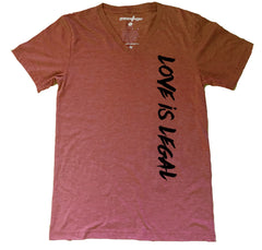 Love is Legal- Clay V-Neck