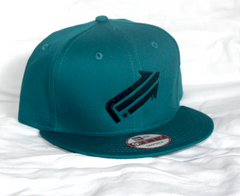 Mer+ge New Era Snap Back