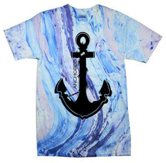 Unisex Anchored Tee