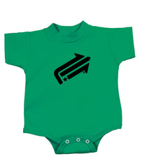 Infant Logo Creeper (Multiple Colors)