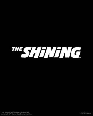 The Shining. Come Play with Us. October 23, 2020