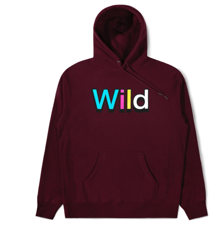 "The Hundreds x UNO™ ""Wild"" Hoodie"