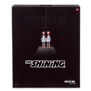 The Shining Grady Twins Collector Doll Packaging