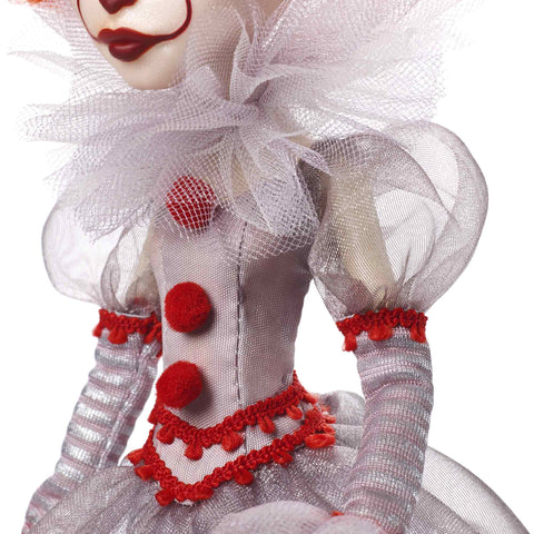 IT Pennywise Collector Doll