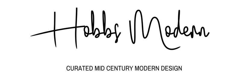 Hobbs Modern is the premier mid century modern furniture dealer in San Diego. We ship nationwide and deliver locally. We are passionate about breathing new life into vintage pieces. Look to us for Eames, Declaration Drexel, William Hinn and more classics.