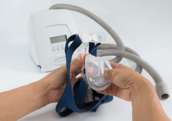CleanFlash CPAP BiPAP Cleaner Sanitizer: CPAP Cleaning Tips: A Step-by-Step Guide to CPAP Sanitation