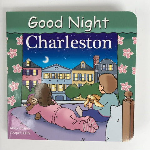 Good Night Charleston Book