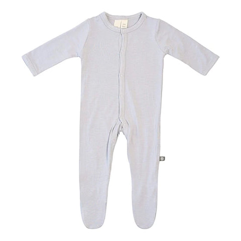Kyte  Zipper Bamboo Footie