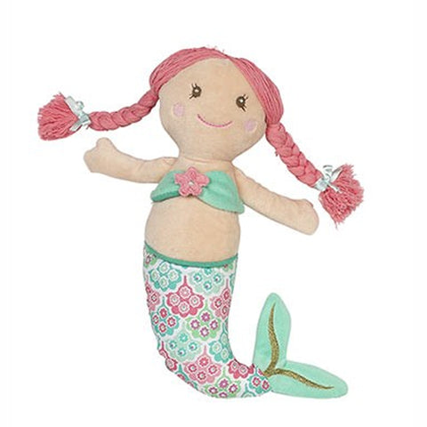 Medium Mermaid Doll