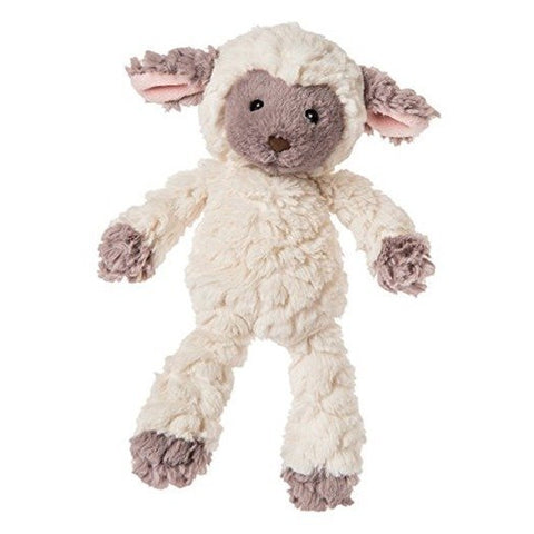 Plush Putty Lamb