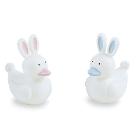 Bunny Ducky Bath Toy