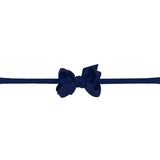 Headband With Small Bow