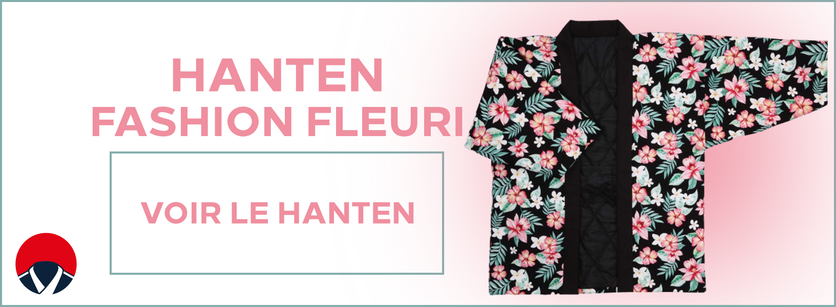 Hanten Fashion Fleuri