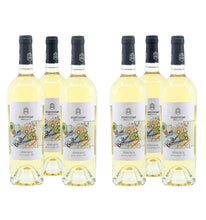 Load image into Gallery viewer, Abstracte Pinot Grigio IGP Matronae - Case of 6 bottles