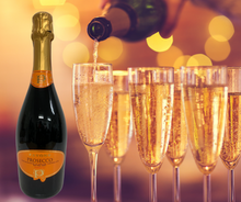 Load image into Gallery viewer, Hogmanay,  New Year and Boxing Day Special - Prosecco DOC PAVONE Extra Dry Case