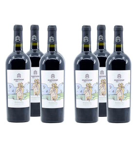 Botticella Cabernet IGP Matronae - Case of 6 bottles