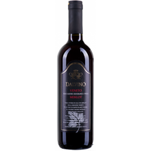 Load image into Gallery viewer, Merlot Dalvino - 750ml Bottle