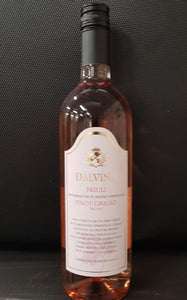 Pinot Grigio Blush Dalvino - 750ml Bottle