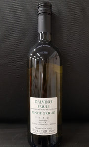 Pinot Grigio Dalvino - Case of 6 bottles