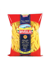 Load image into Gallery viewer, Penne Ziti Rigate  No. 27 - Divella Drum Wheat Pasta 500g