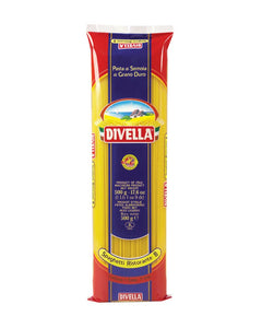 Spaghetti Ristorante No 8 - Divella Drum Wheat Semolina Pasta - 500g packet