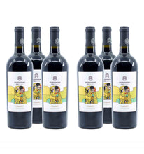 Load image into Gallery viewer, GustaW Aglianico IGP Matronae - Case of 6 bottles