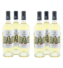 Load image into Gallery viewer, Monnalisa Sauvignion Blanc IGP Matronae - Case of 6 bottles