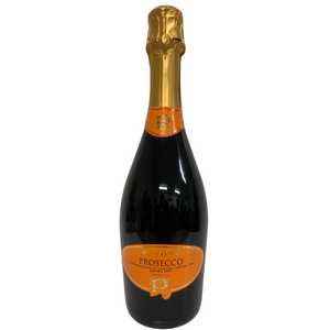 Prosecco DOC PAVONE Extra Dry - 750ml Bottle