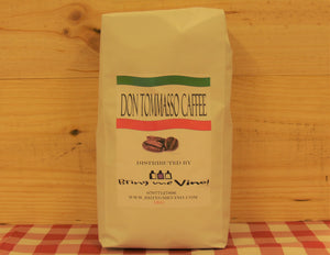 Don Tommasso Coffee Beans - 1 Kg bag