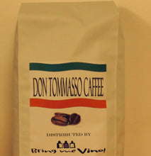 Load image into Gallery viewer, Don Tommasso Coffee Beans - 1 Kg bag