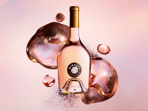 Miraval Provence Rose Wine - 750ml bottle