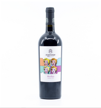 Load image into Gallery viewer, Merilyn Merlot IGP  Matronae - 750ml bottle