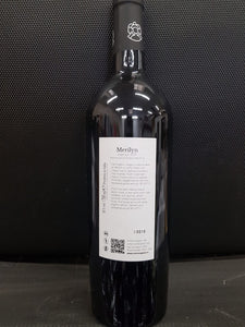 Merilyn Merlot IGP  Matronae - 750ml bottle