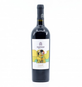 GustaW Aglianico IGP Matronae - 750ml bottle