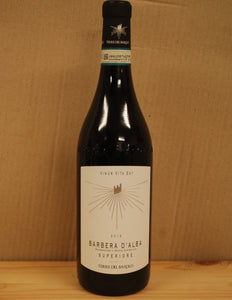 Barbera D'Alba Doc Superiore Terre Del Barolo - 750ml Bottle