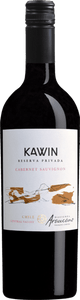 Kawin Riserva Privada Cabernet Sauvignon - 750ml Bottle