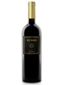 Rubro Umbria Rosso IGT - 750ml bottle