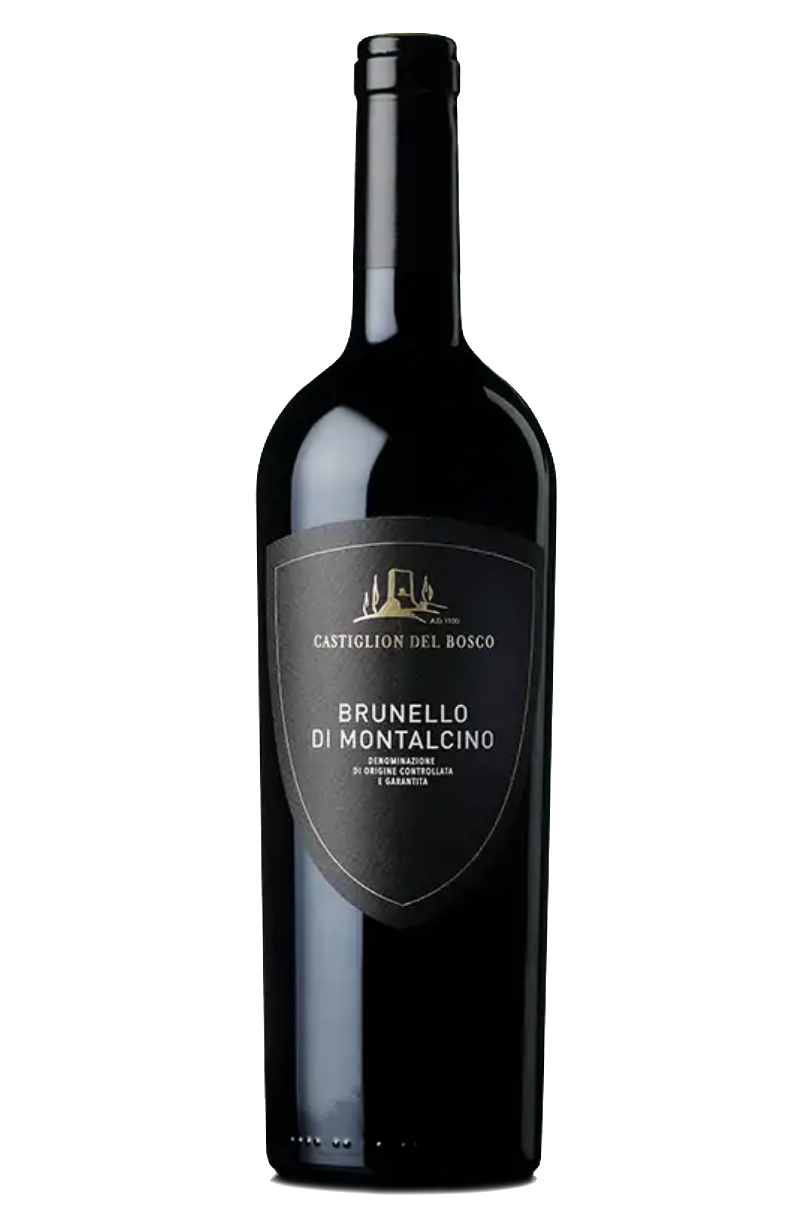 Brunello di Montalcino DOCG Castiglion del Bosco - 750ml bottle