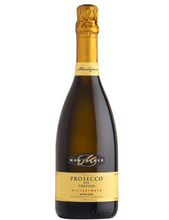 Load image into Gallery viewer, Prosecco Montagner - Case of 6 bottles